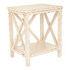Safavieh Mia End Table