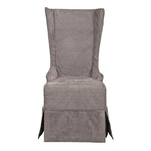 Safavieh Bacall Slipcover Dining Chair by Safavieh