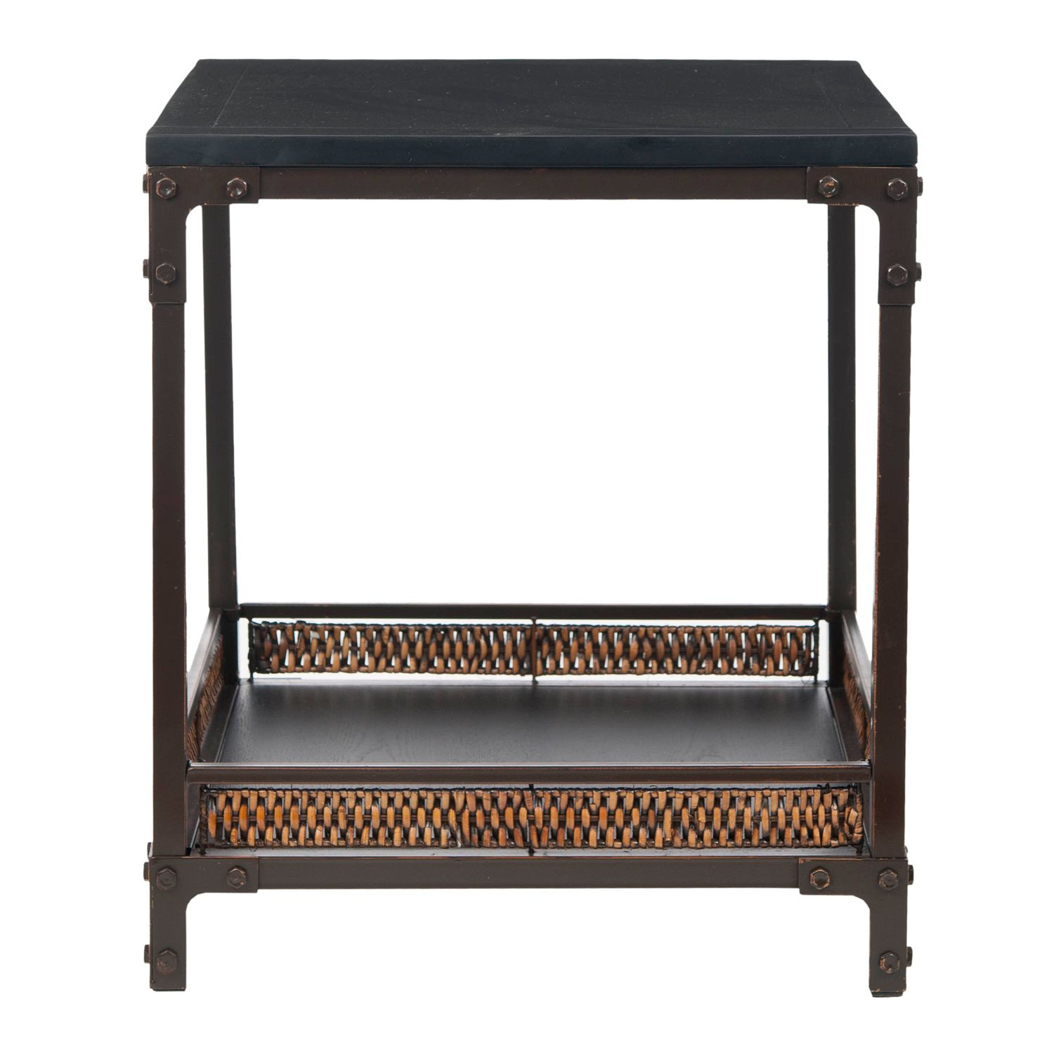 Superbe Safavieh Dinesh End Table