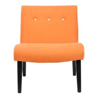 Safavieh Mandell Contrast Trim Chair