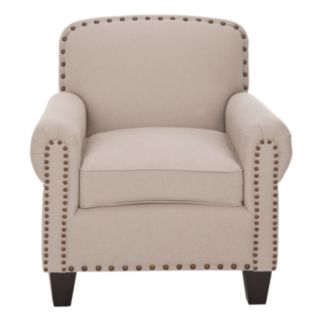 Safavieh Abigail Club Chair