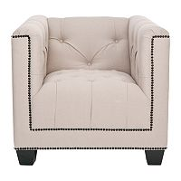 Safavieh Bentley Club Chair