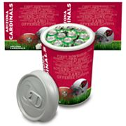 Picnic Time Arizona Cardinals Mega Can Cooler
