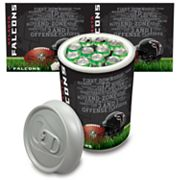 Picnic Time Atlanta Falcons Mega Can Cooler