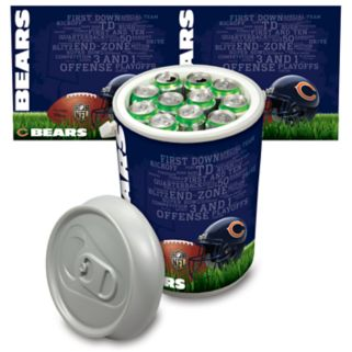Picnic Time Chicago Bears Mega Can Cooler