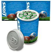 Picnic Time Detroit Lions Mega Can Cooler