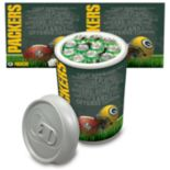 Picnic Time Green Bay Packers Mega Can Cooler