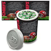 Picnic Time Kansas City Chiefs Mega Can Cooler