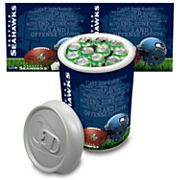 Picnic Time Seattle Seahawks Mega Can Cooler
