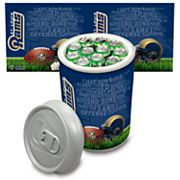 Picnic Time St. Louis Rams Mega Can Cooler