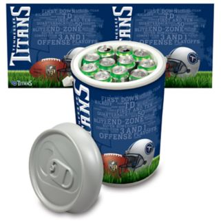 Picnic Time Tennessee Titans Mega Can Cooler