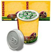 Picnic Time Washington Redskins Mega Can Cooler