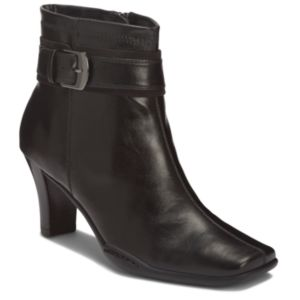 A2 by Aerosoles Cinch of Luck Wide Ankle Boots - Women