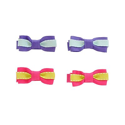Carter's 2-pk. Bow Hair Clips - Baby