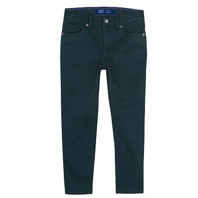 Levi's Denim Leggings - Toddler