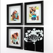 4-pc. Love Grows Frame Set