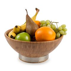 Core Bamboo Park Avenue Serving Bowl