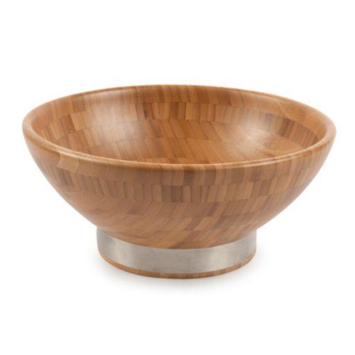 Core Bamboo Park Avenue Serving Bowl