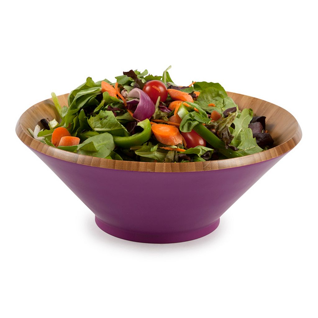 Core Bamboo Astor Serving Bowl