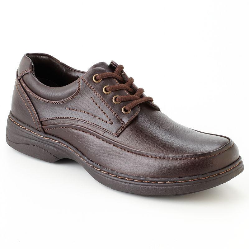 Croft & Barrow Brown Shoes - Men