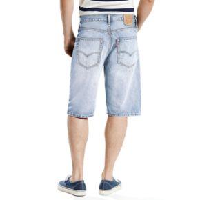 Men's Levi's® 569? Loose Denim Shorts
