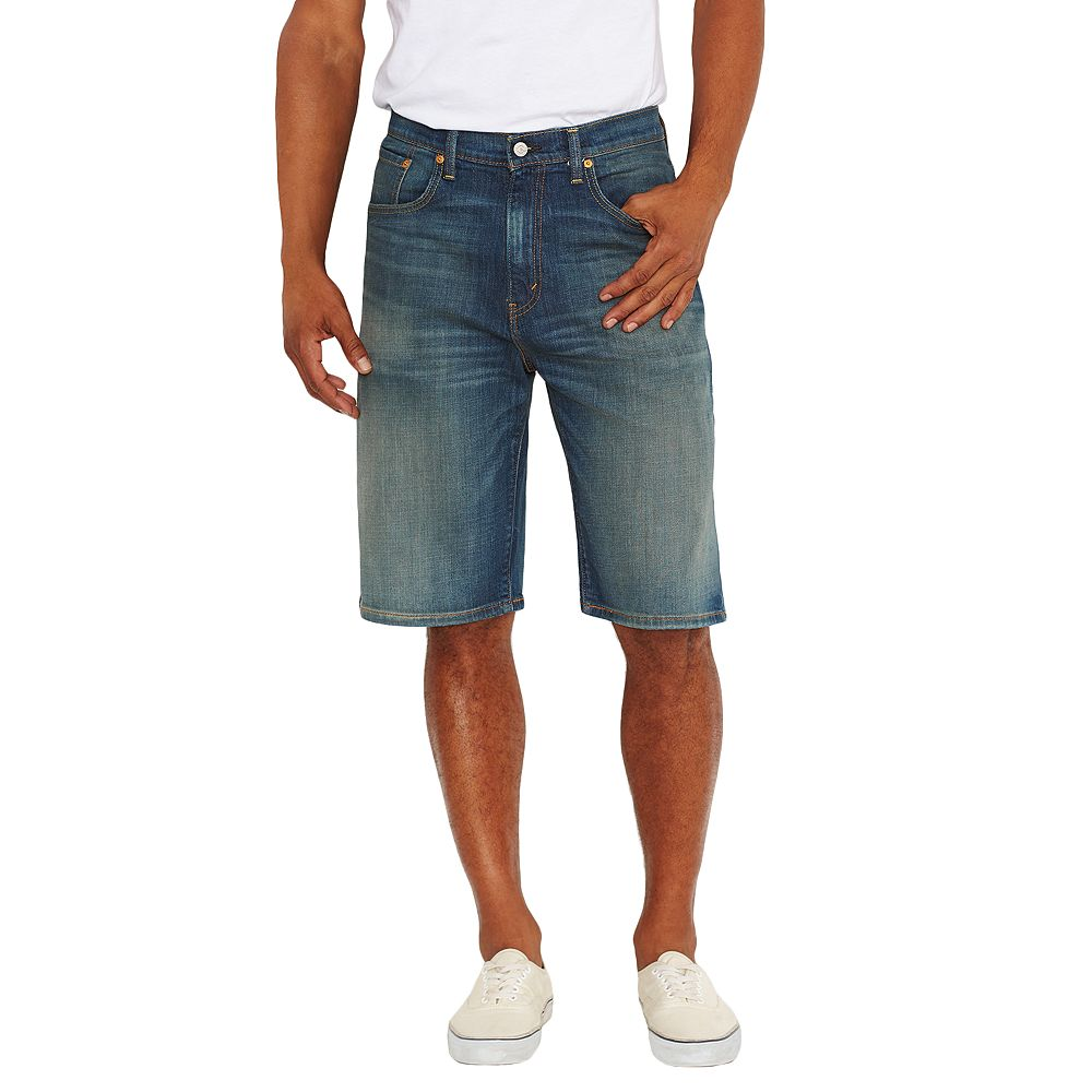Levi's® 569™ Loose Denim Shorts