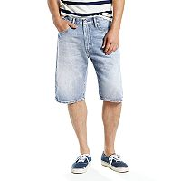 Men's Levi's® 569™ Loose Denim Shorts