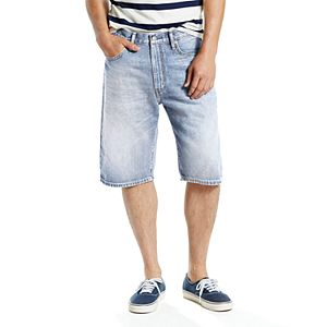 704f98d3 Levi's 550™ Relaxed Fit Denim Shorts