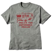 Dream the Impossible Tee