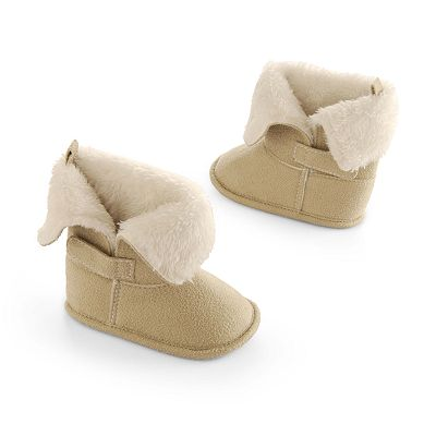 Carter's Fleece Boots - Baby