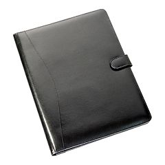 Royce Leather iPad Folio Case