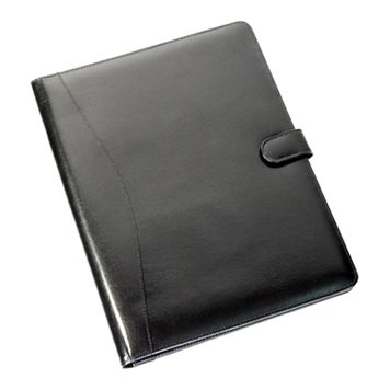 Royce Leather iPad Folio Case
