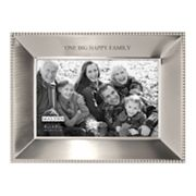 Malden Happy Family 4 x 6 Frame