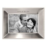 Malden Love Of My Life 4 x 6 Frame