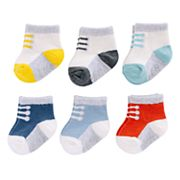 Carter's 6-pk. Everyday Play Socks - Baby