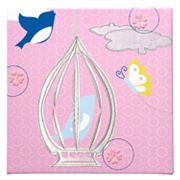 Studio Arts Kids Under the Tree Birdcage Wall Art