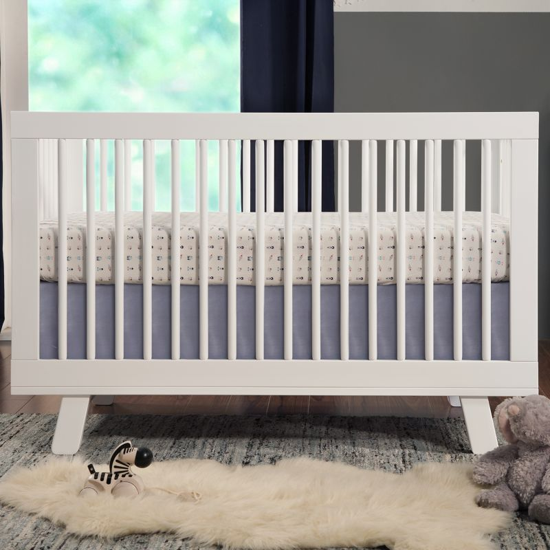 Babyletto Hudson Virtuous 3-in-1 Convertible Crib