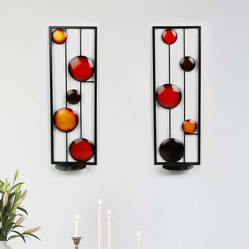 Vertical Wall Sconce Kohl s