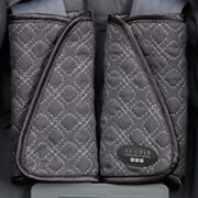 JJ Cole Car Seat Strap Covers