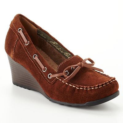 Eddie Bauer Tabatha Wedges - Women