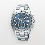 Pulsar Stainless Steel Watch - PF3979X - Men