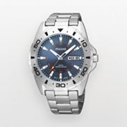 Pulsar Stainless Steel Watch - PXN195X - Men