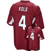 Nike Arizona Cardinals Kevin Kolb NFL Jersey - Men