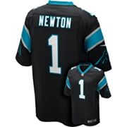 Nike Carolina Panthers Cam Newton NFL Jersey - Men