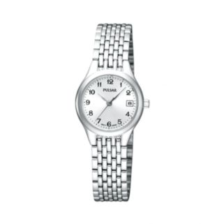 Pulsar Women's Stainless Steel Watch - PXT943X