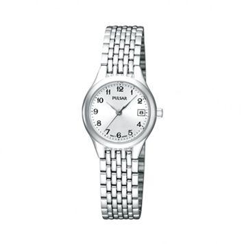 Pulsar Women's Stainless Steel Watch - PXT943X