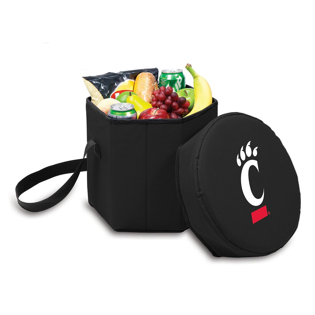 Picnic Time Cincinnati Bearcats Bongo Cooler