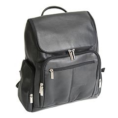 Royce Leather Vaquetta 15 in Laptop Backpack