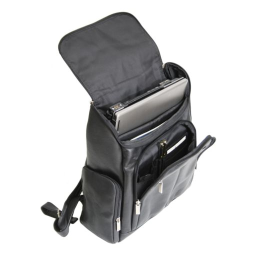 Royce Leather Vaquetta 15-in. Laptop Backpack