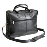 Royce Leather Vaquetta Laptop Briefcase